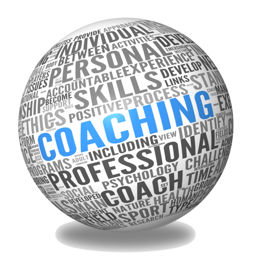 Synergy Coaching By Lionel Sanabria
