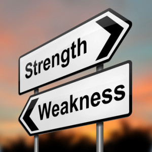Strengthen your Strengths