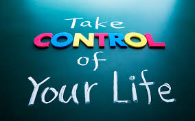 Time to control your life